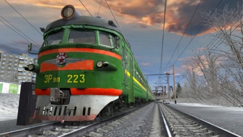 Screenshot 6 - Trainz Simulator 12