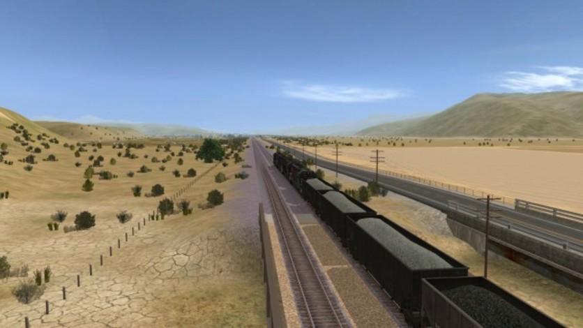 Screenshot 9 - Trainz Simulator 12