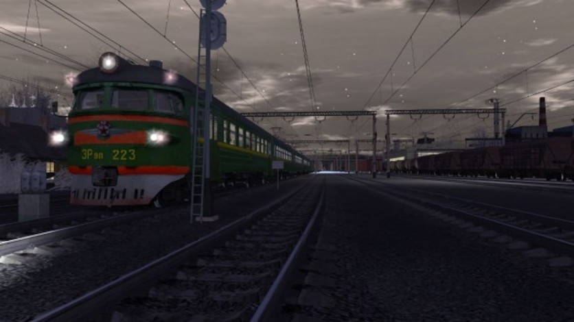 Screenshot 2 - Trainz Simulator 12