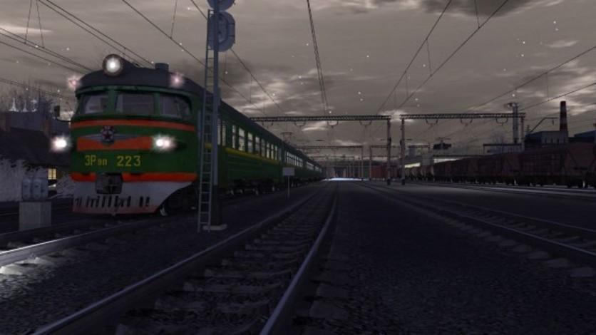 Screenshot 2 - Trainz Simulator 12