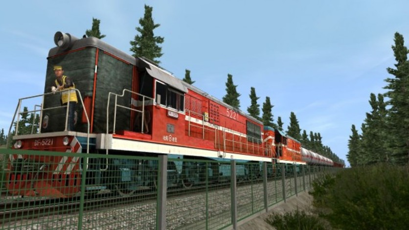 Screenshot 7 - Trainz Simulator 12