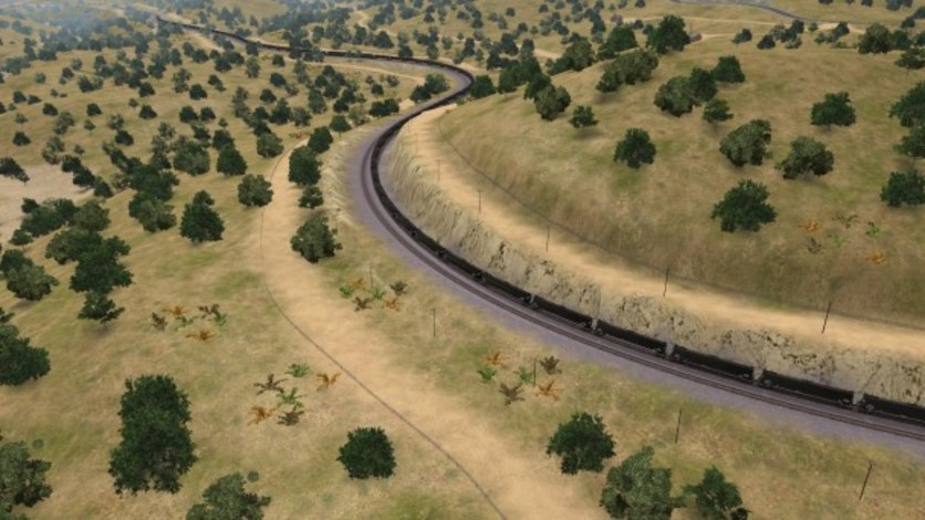 Screenshot 8 - Trainz Simulator 12