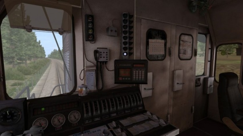 Screenshot 4 - Trainz Simulator 12