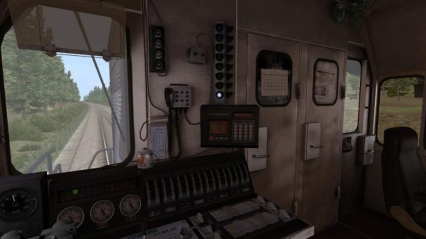 Screenshot 4 - Trainz Simulator 12