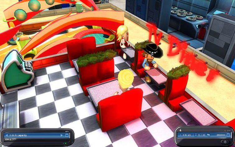 Screenshot 13 - M.U.D. TV