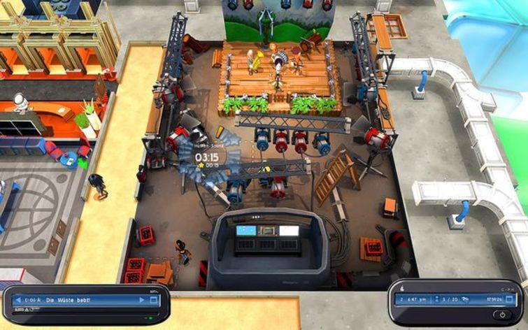 Screenshot 10 - M.U.D. TV