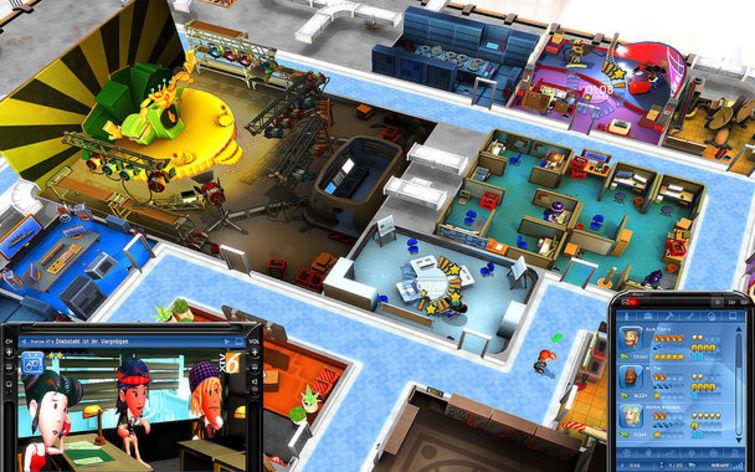 Screenshot 16 - M.U.D. TV