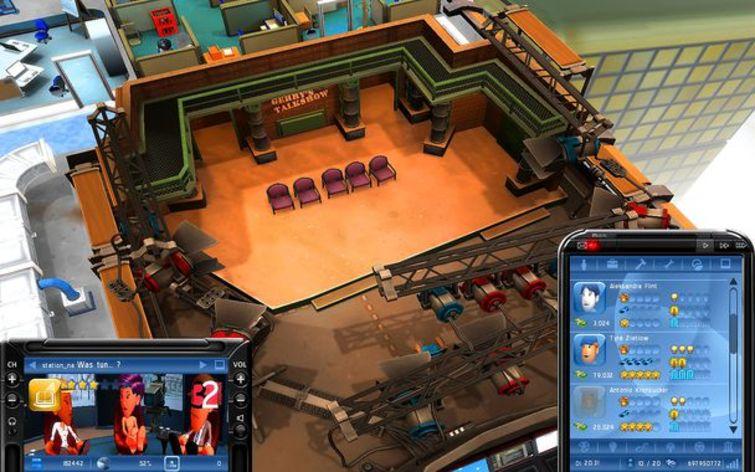 Screenshot 7 - M.U.D. TV