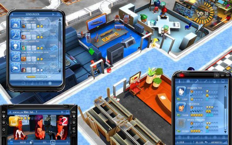 Screenshot 6 - M.U.D. TV