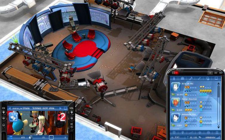 Screenshot 5 - M.U.D. TV