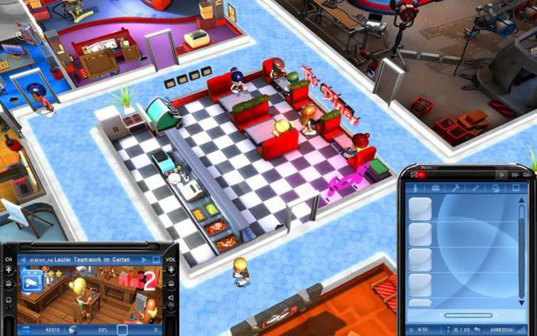 Screenshot 8 - M.U.D. TV