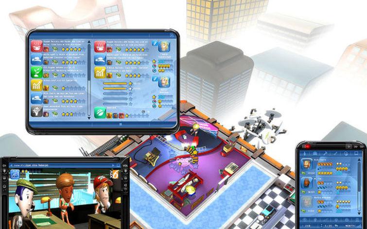 Screenshot 20 - M.U.D. TV