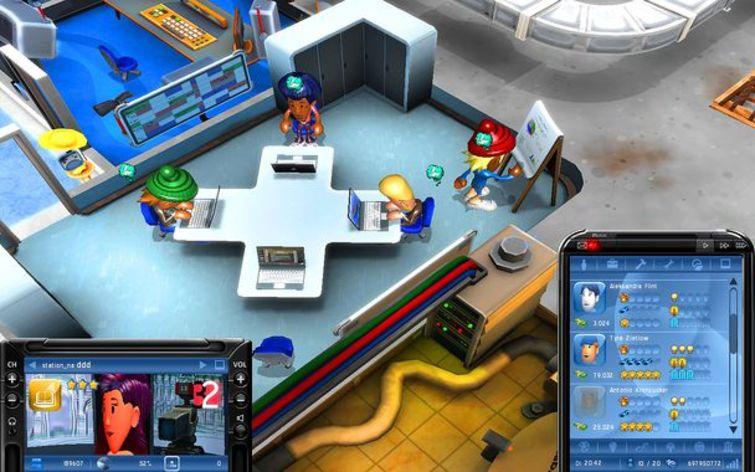 Screenshot 2 - M.U.D. TV
