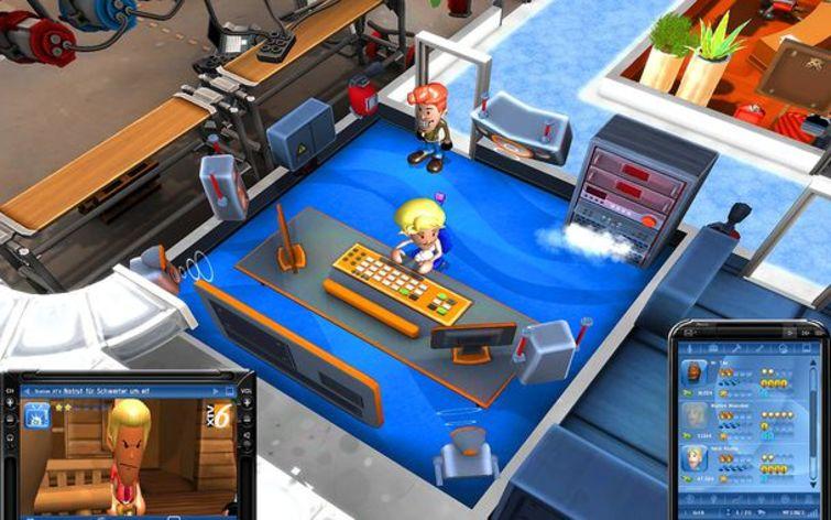 Screenshot 18 - M.U.D. TV