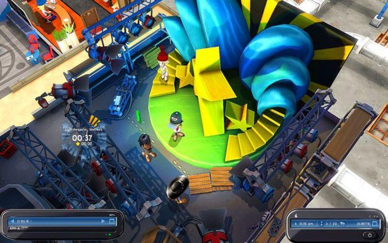 Screenshot 14 - M.U.D. TV