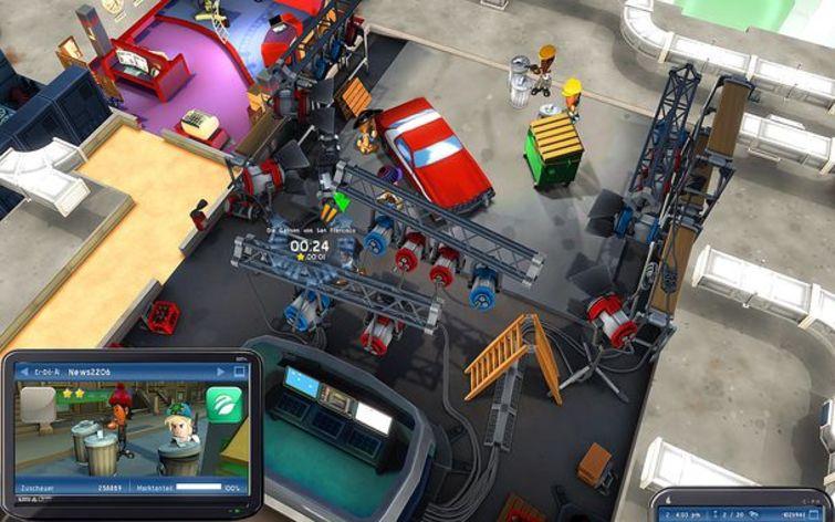 Screenshot 11 - M.U.D. TV