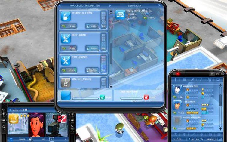 Screenshot 3 - M.U.D. TV