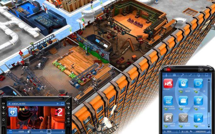 Screenshot 4 - M.U.D. TV