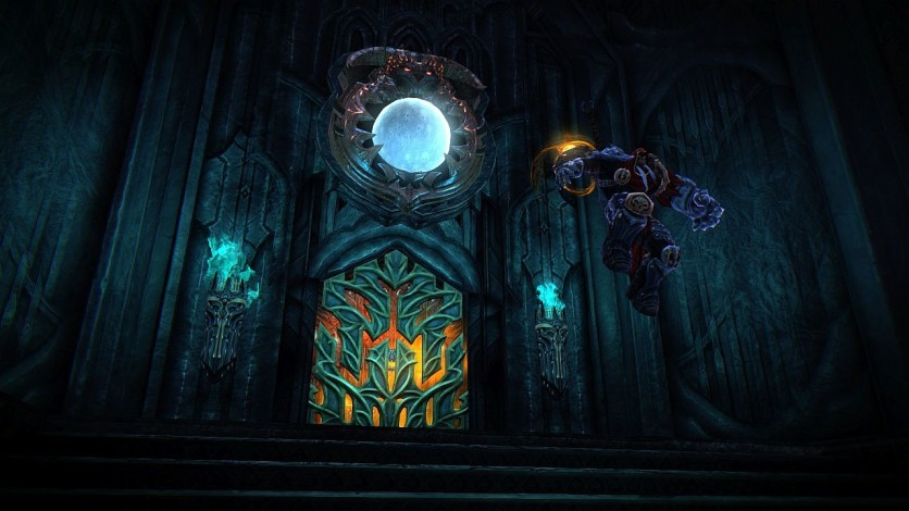 Screenshot 19 - Darksiders Warmastered Edition