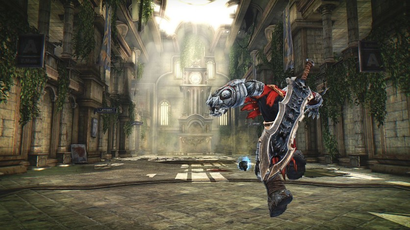 Screenshot 9 - Darksiders Warmastered Edition
