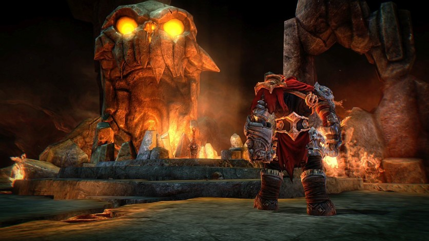 Screenshot 4 - Darksiders Warmastered Edition