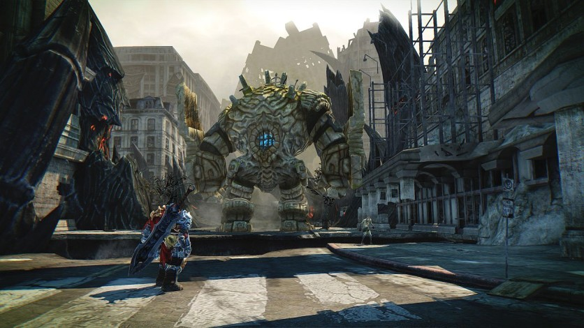 Screenshot 14 - Darksiders Warmastered Edition