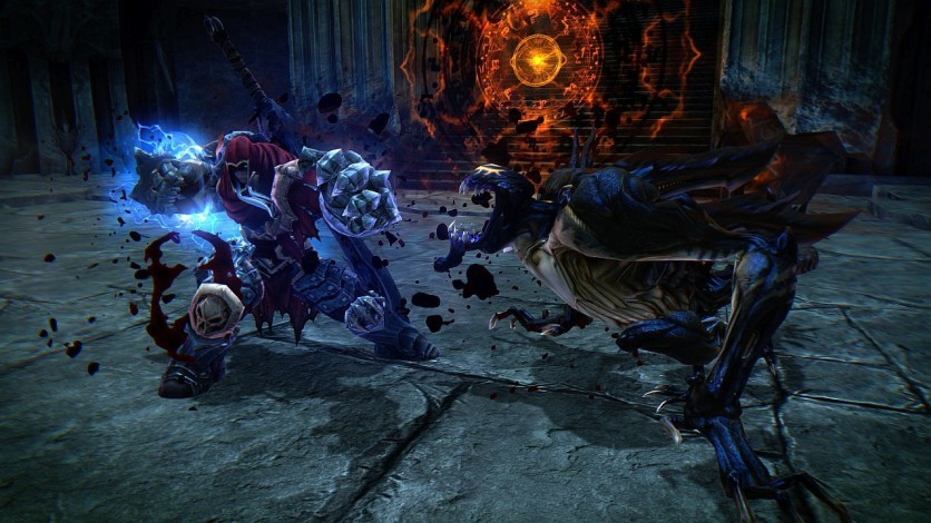 Screenshot 11 - Darksiders Warmastered Edition