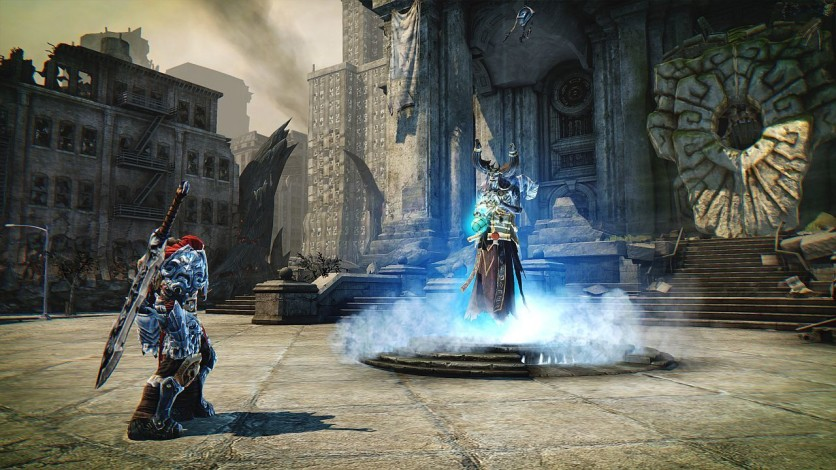 Screenshot 15 - Darksiders Warmastered Edition