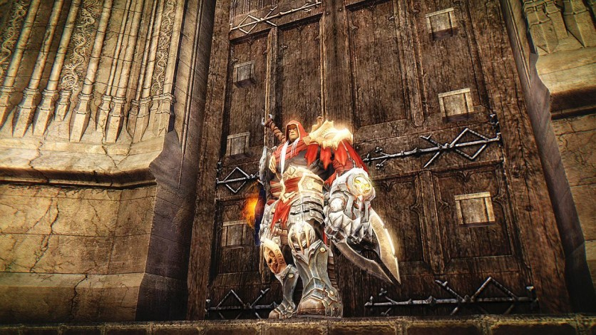 Screenshot 16 - Darksiders Warmastered Edition