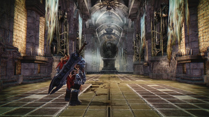 Screenshot 10 - Darksiders Warmastered Edition