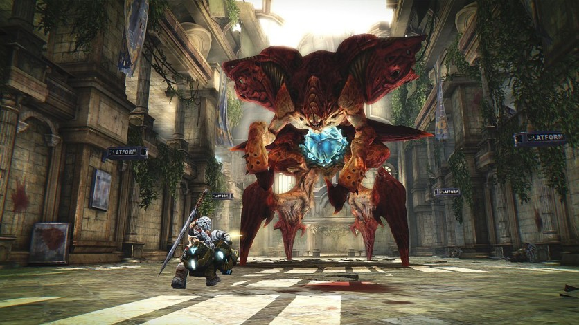 Screenshot 13 - Darksiders Warmastered Edition