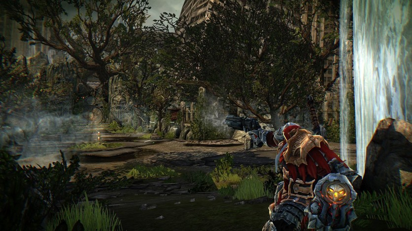 Screenshot 17 - Darksiders Warmastered Edition