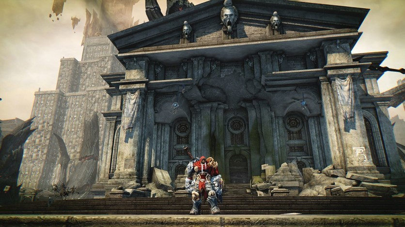 Screenshot 18 - Darksiders Warmastered Edition