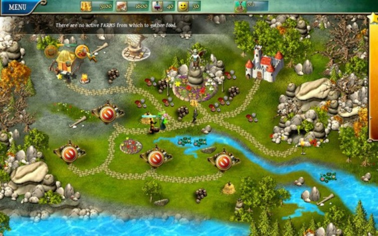Screenshot 3 - Kingdom Tales