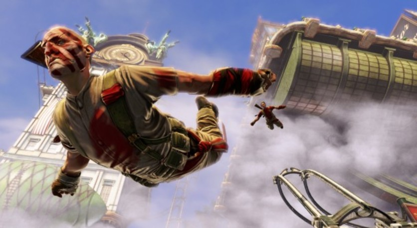 Screenshot 1 - BioShock Infinite Season Pass