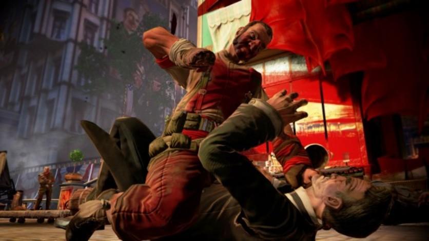 Screenshot 6 - BioShock Infinite Season Pass