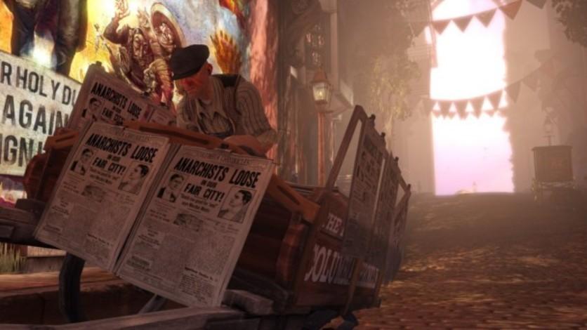 Screenshot 4 - BioShock Infinite Season Pass