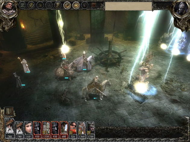 Screenshot 7 - Disciples III - Renaissance Steam Special Edition