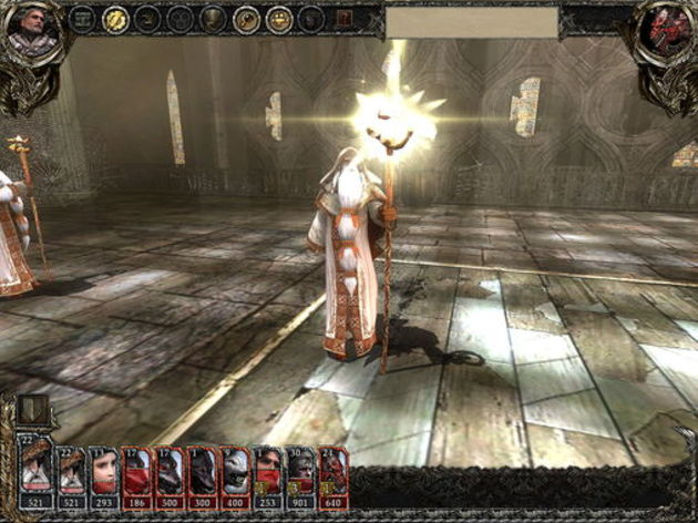 Screenshot 3 - Disciples III - Renaissance Steam Special Edition