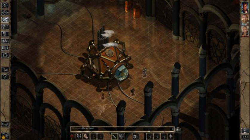 Screenshot 9 - Baldur's Gate II: Enhanced Edition