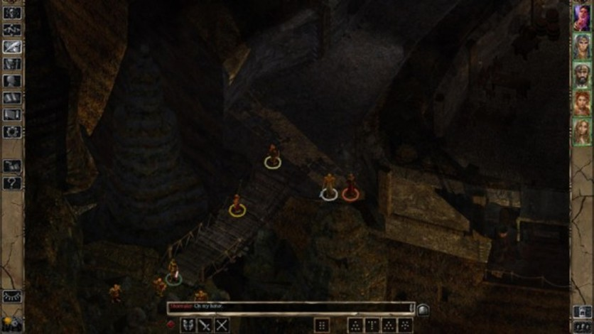 Screenshot 7 - Baldur's Gate II: Enhanced Edition