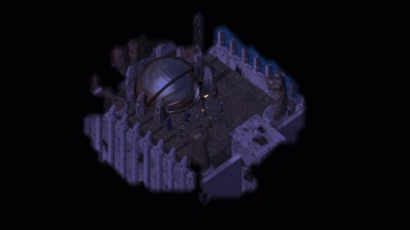 Screenshot 4 - Baldur's Gate II: Enhanced Edition