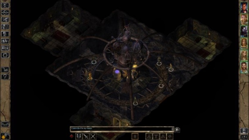 Screenshot 5 - Baldur's Gate II: Enhanced Edition