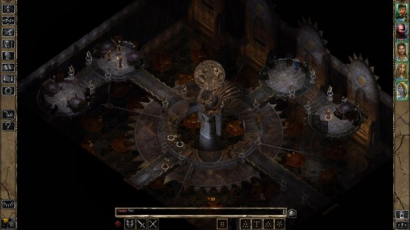 Screenshot 6 - Baldur's Gate II: Enhanced Edition