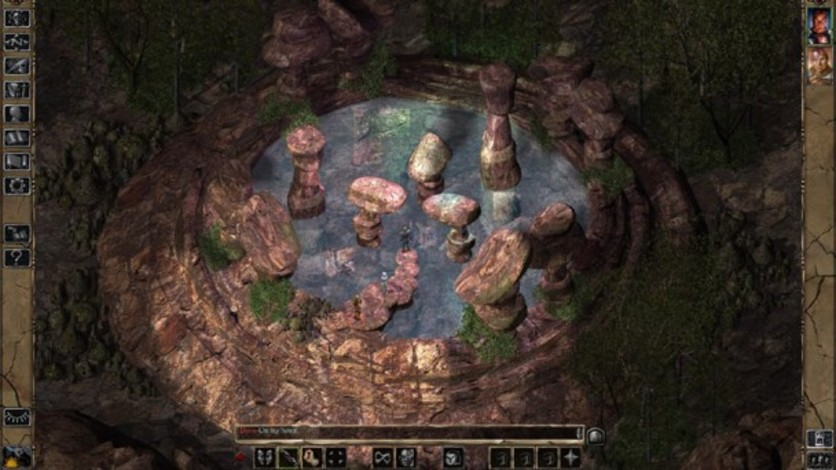 Screenshot 10 - Baldur's Gate II: Enhanced Edition