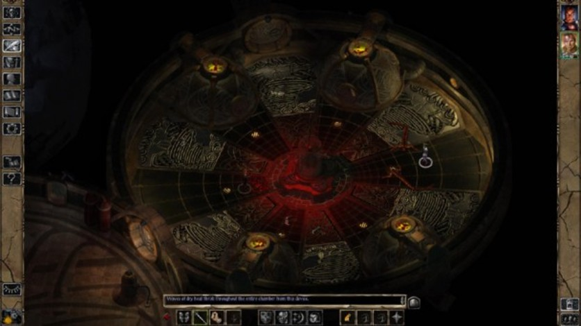 Screenshot 3 - Baldur's Gate II: Enhanced Edition