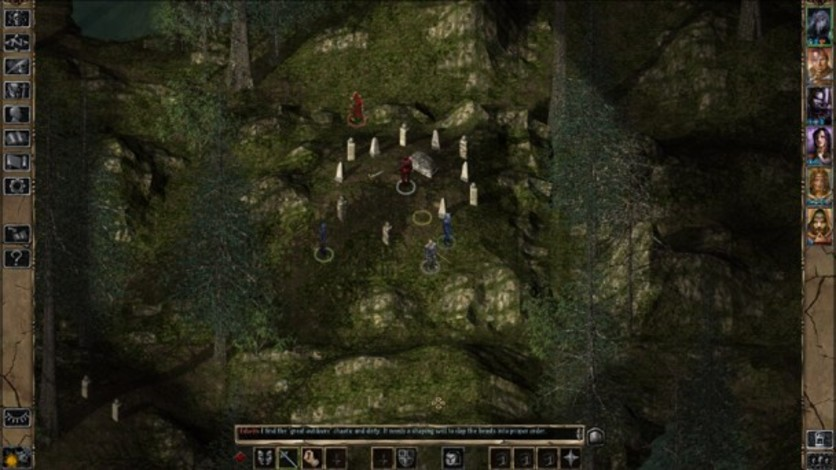 Screenshot 11 - Baldur's Gate II: Enhanced Edition