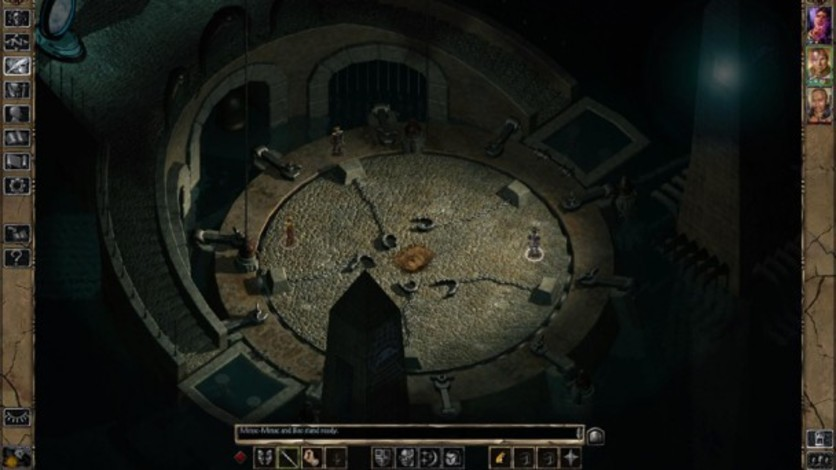 Screenshot 8 - Baldur's Gate II: Enhanced Edition