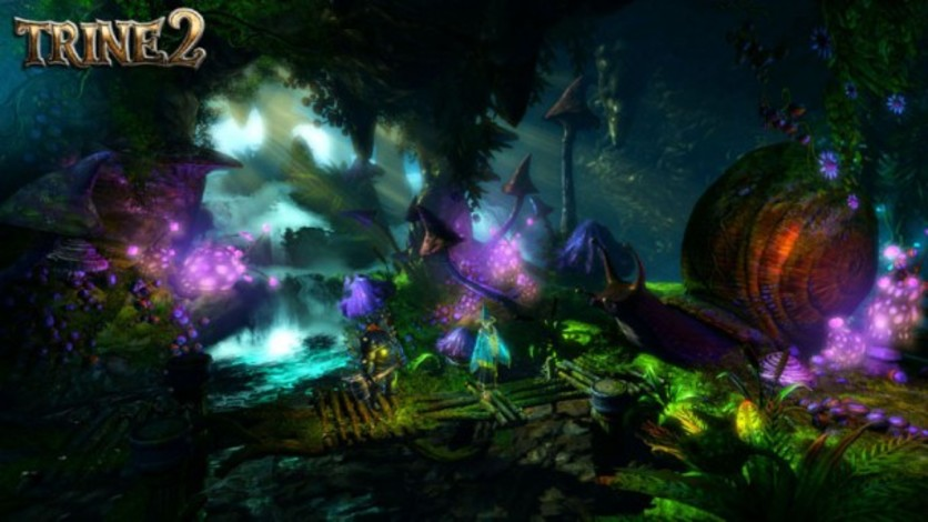 Screenshot 3 - Trine 2 Complete Collection