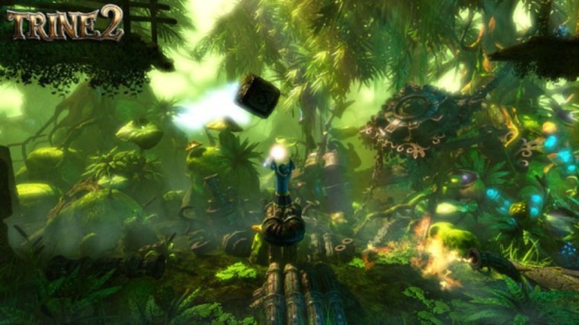 Screenshot 6 - Trine 2 Complete Collection